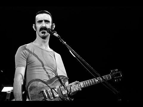Frank Zappa - Yo' Mama, Live In Berlin, 1978