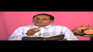 Malayalam Christian Sermon - Weak Mind by Pr. Babu Cherian