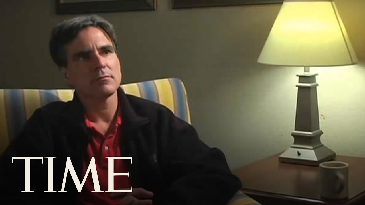 Download Dr. Randy Pausch | TIME Magazine Interviews  | TIME