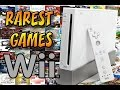 Top 15 Rarest Wii Games | Most Expensive Wii Games