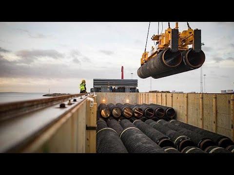 Nord Stream 2: Eine Pipeline spaltet Europa