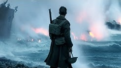 DUNKIRK (2017) First Official Trailer - Christopher Nolan Movie