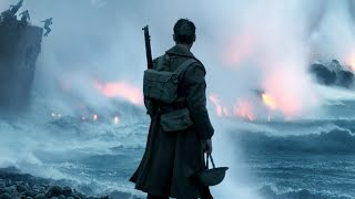 DUNKIRK (2017) First Official Trailer - Christopher Nolan Movie