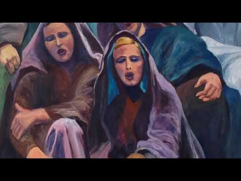 "1 Hour : Nabucco ""The Chorus of the Hebrew Slaves"" (Va, pensiero)"