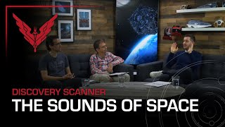 Discovery Scanner - The Sounds of Space
