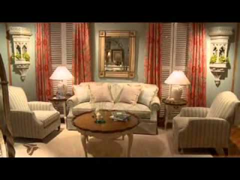 For Your Home by Vicki Payne - High Point Furniture Market Tour