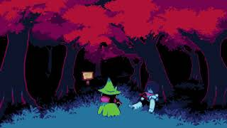 Deltarune - Field of Hopes and Dreams [8-bit; VRC6]