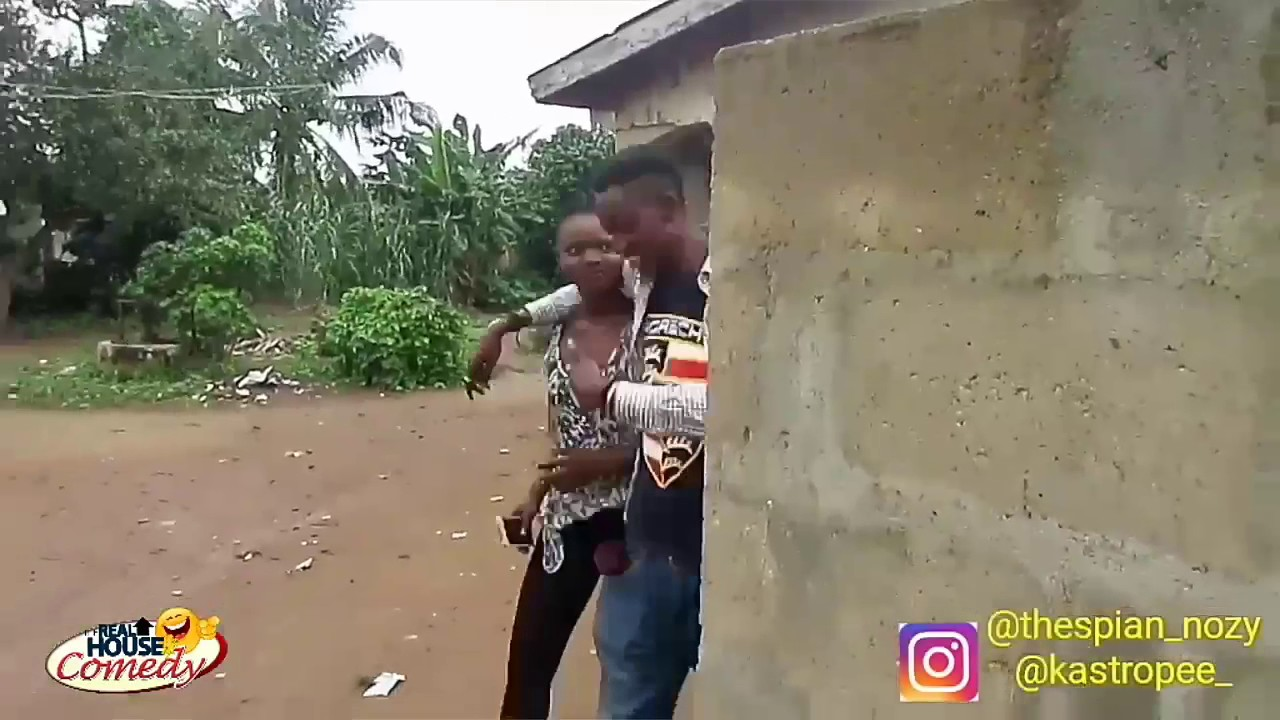 Download 18+  Running competition (Real House Of Comedy) (Nigerian Comedy)