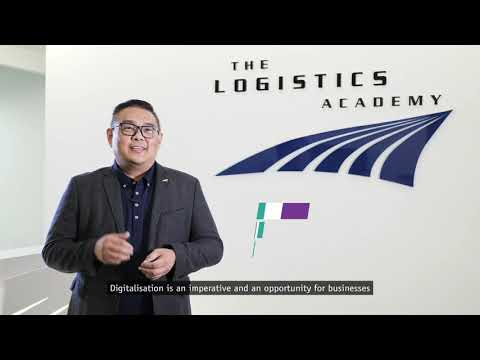 Logistics Industry in Singapore | SMEs Go Digital