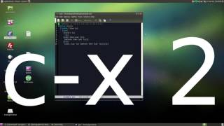 Emacs Tutorial For Beginners - Simply Explained