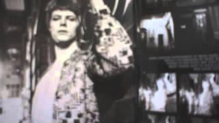 David Bowie A Better Future