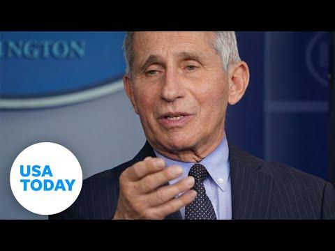 White House COVID-19 response team press briefing (LIVE)   USA TODAY