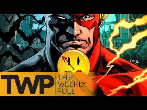THE BUTTON & MORE | TWP Podcast