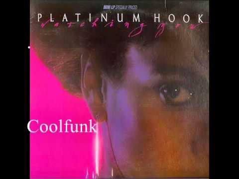 Platinum Hook - Girl I'm Watching You (Funk 1983)