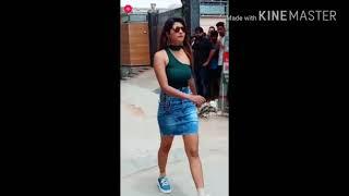Sonika singh Vigo live Haryanvi superstar