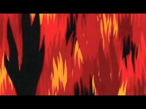 Firewall-Bright Eyes