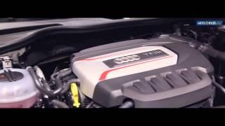 Московский автосалон - 2014: Audi TT