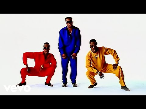 Guy - Do Me Right ft. Heavy D