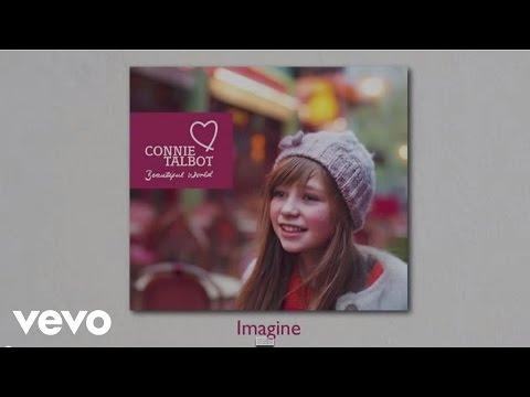 Connie Talbot - Imagine (audio)