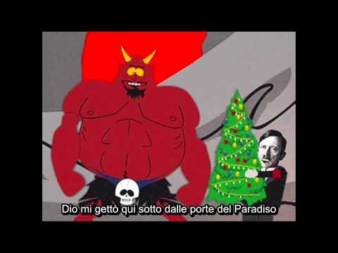 South Park - Christmas time in hell SUB ITA