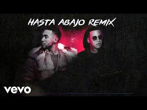 Don Omar & Daddy Yankee – Hasta Abajo Remix