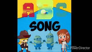 ABC SONG...Kidz love