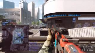 PS4 BF4 5on5Digest By zumasi