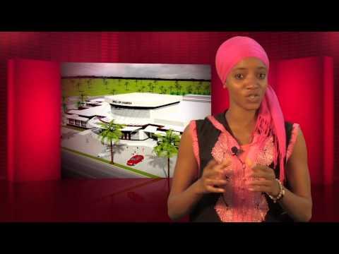 Mall of the Gambia Presentation   Mini