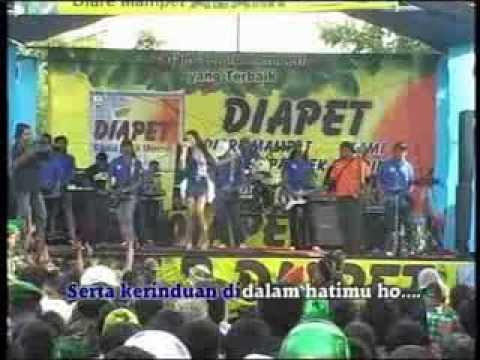 MASIH ADAKAH CINTA - ELSA SAFIRA [Karaoke Video]