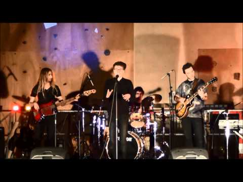 Middle Earth - Persian Spirit (Live 30/01/14)