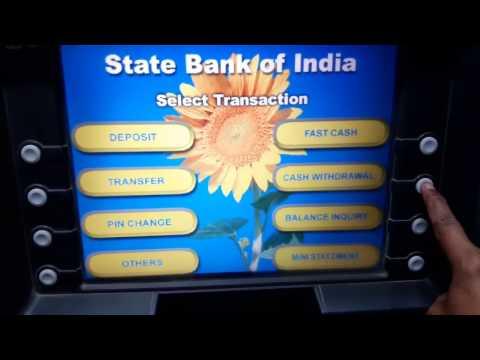 ATM का प्रयोग कैसे करे? HOW TO USE ATM |PRO ADMIN|