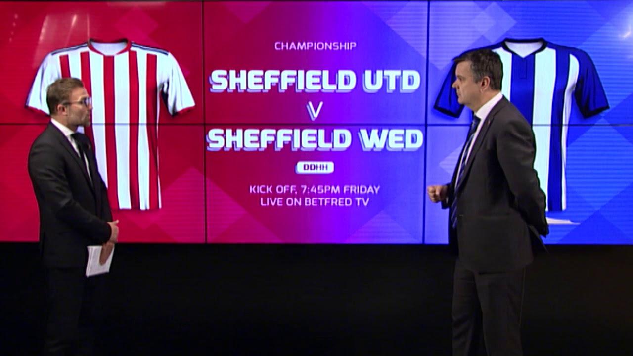 Sheffield United v Sheffield Wednesday - Match Preview