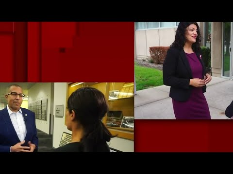 Rep. Tlaib, Chief Craig trade jabs over facial recognition technology