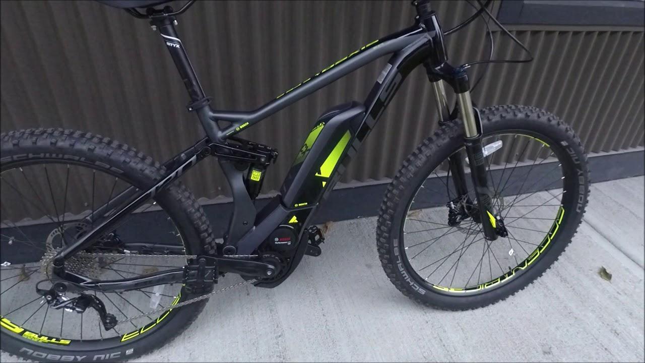 bulls six50 e fs2 full suspension electric mountain bike review youtube. Black Bedroom Furniture Sets. Home Design Ideas