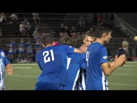 Jersey Sports Zone 2017 Boys Soccer Goals of the Year