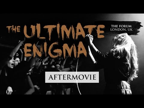 EPICA – The Ultimate Enigma Aftermovie – The Forum, London