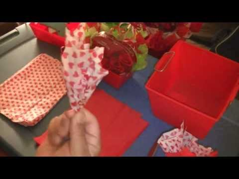 how-to-prep-tissue-for-bouquets-and-baskets---video-1-in-series-of-4