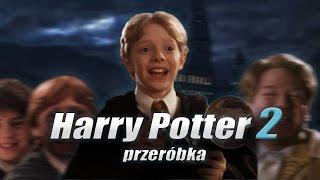Harry Potter 2 - przeróbka (0 Ivony)