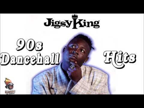 Jigsy King Best of 90s Dancehall Hits Mix  Djeasy