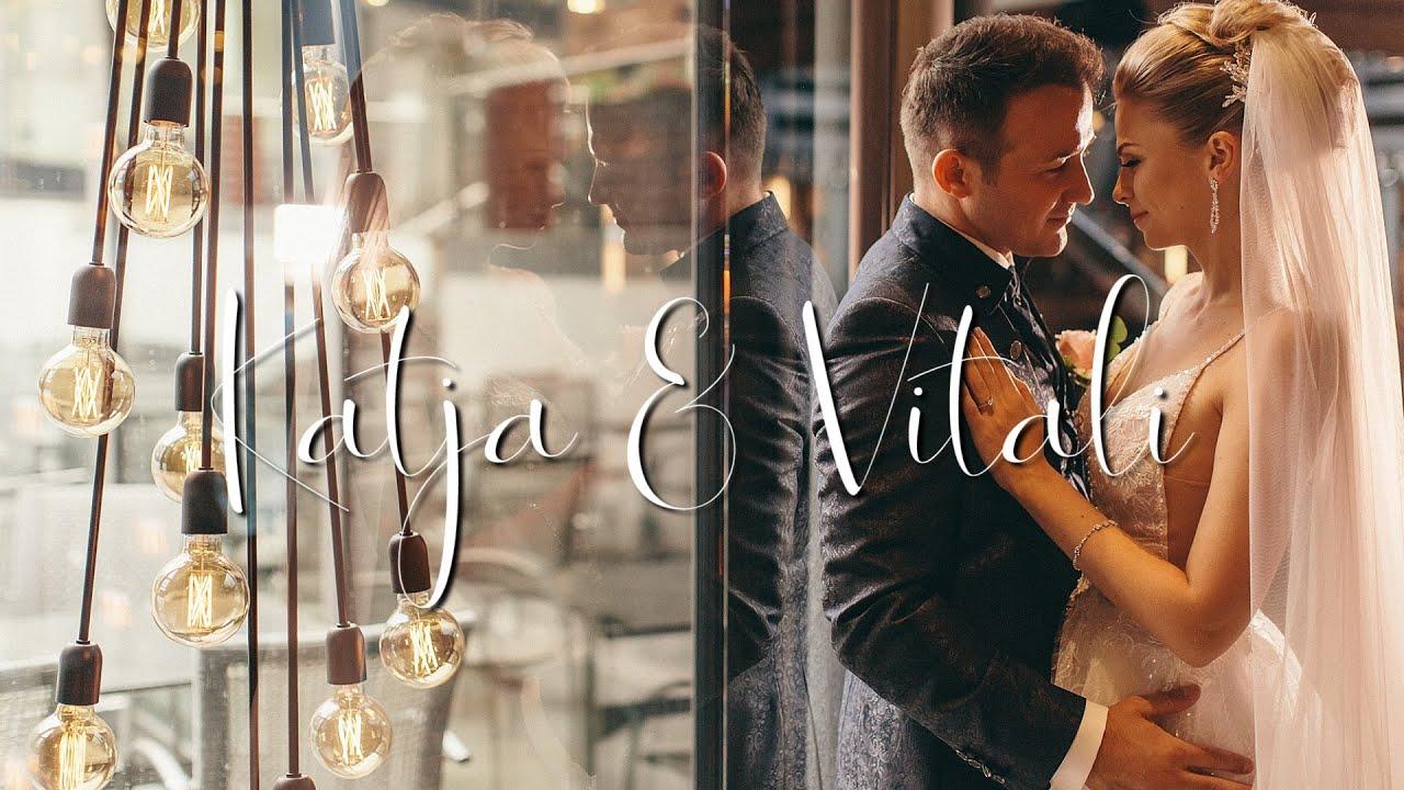 Russische Hochzeit Bodaria