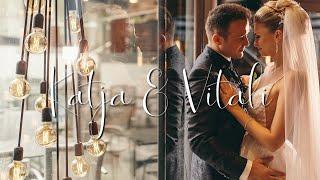 Hochzeitsvideo Katharina & Vitali /Passau Russische Hochzeit