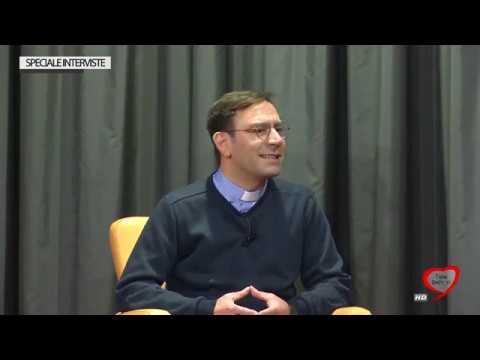 Speciale Interviste 2019/20 don Leonardo Pinnelli