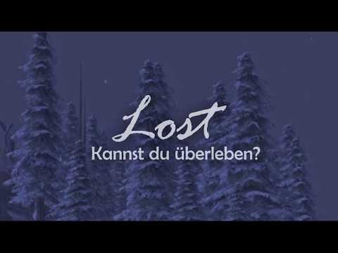 LOST   Interaktive SSO Geschichte