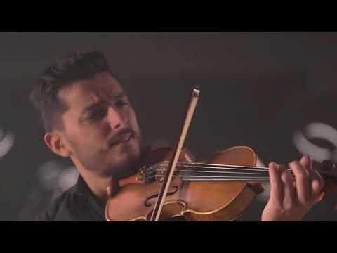 Keda Ya Albi Sherine   كده يا قلبي شيرين    Violin Cover By Andre Soueid