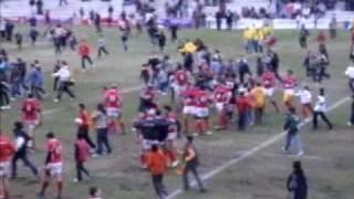 Spain v Georgia ENC 28.01.2009
