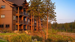 The 5 Best Resorts To Stay In Bend Oregon