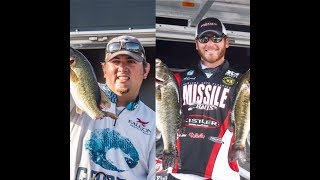 Fall Bass FIshing | Dylan Hays | Caleb Sumrall