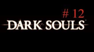 Dark Souls PTDE - Parte 12 - Anor Londo.. Si continua