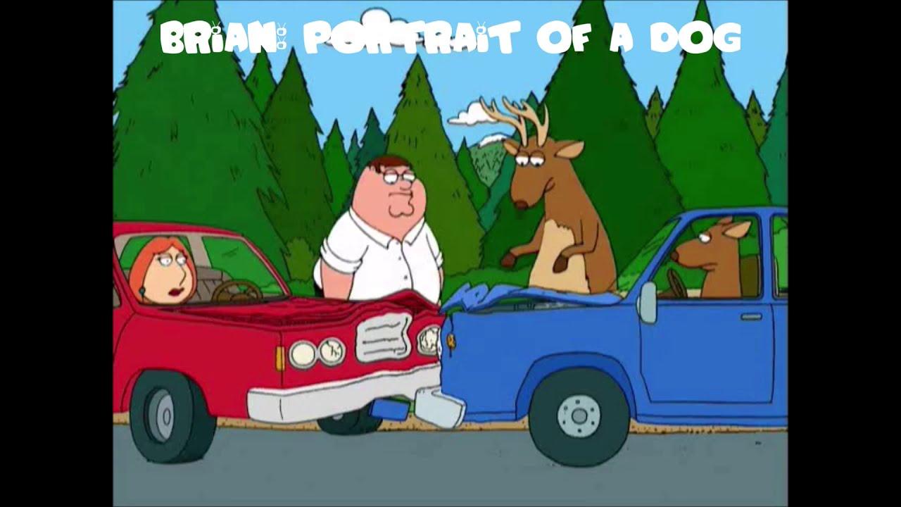 Download Family Guy -- All Season 1 Cutaway Gags