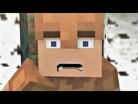 """Minecraft Song """"HCB"""" Original  Minecraft Song and Animation by Minecraft Jams"""